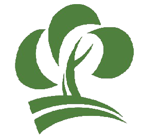 Green City of Walnut Logo