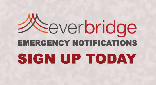 Everbridge Notification Banner Crop