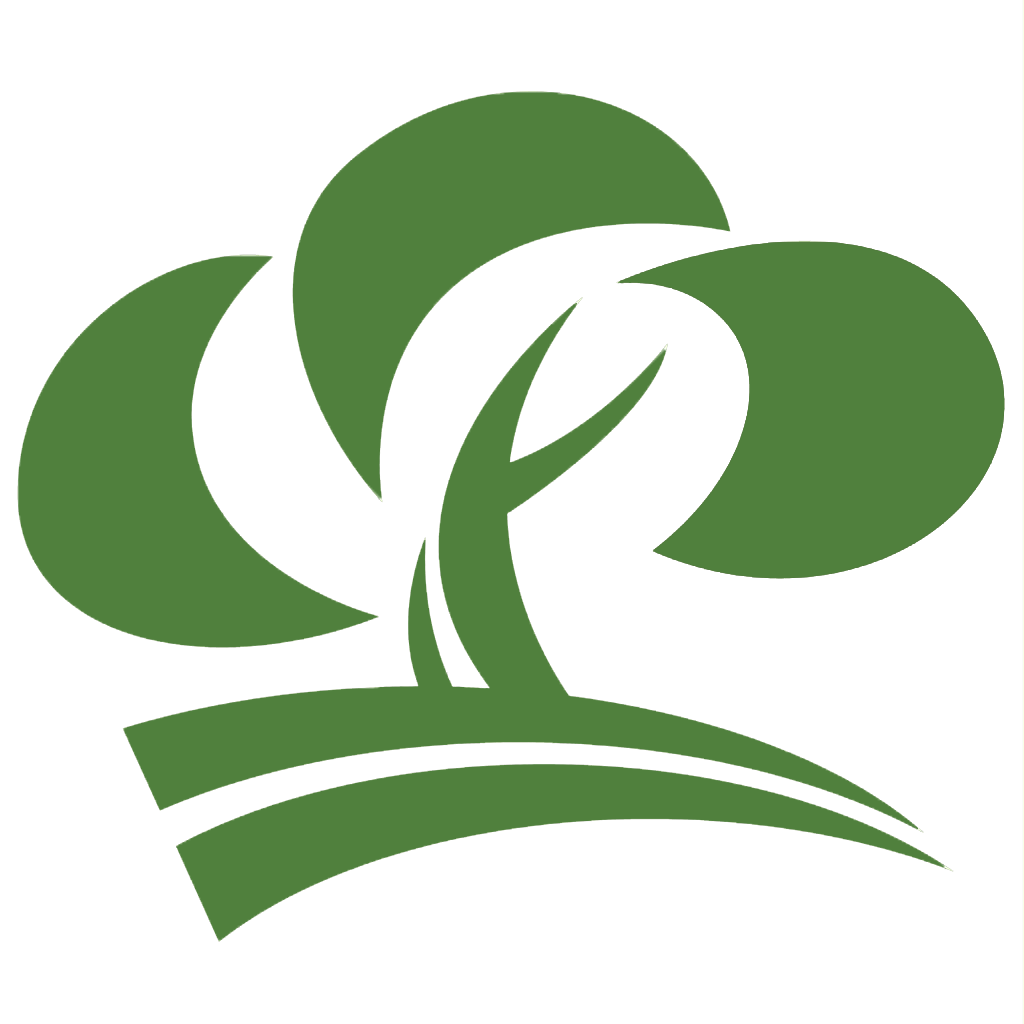 Tree Logo_Green