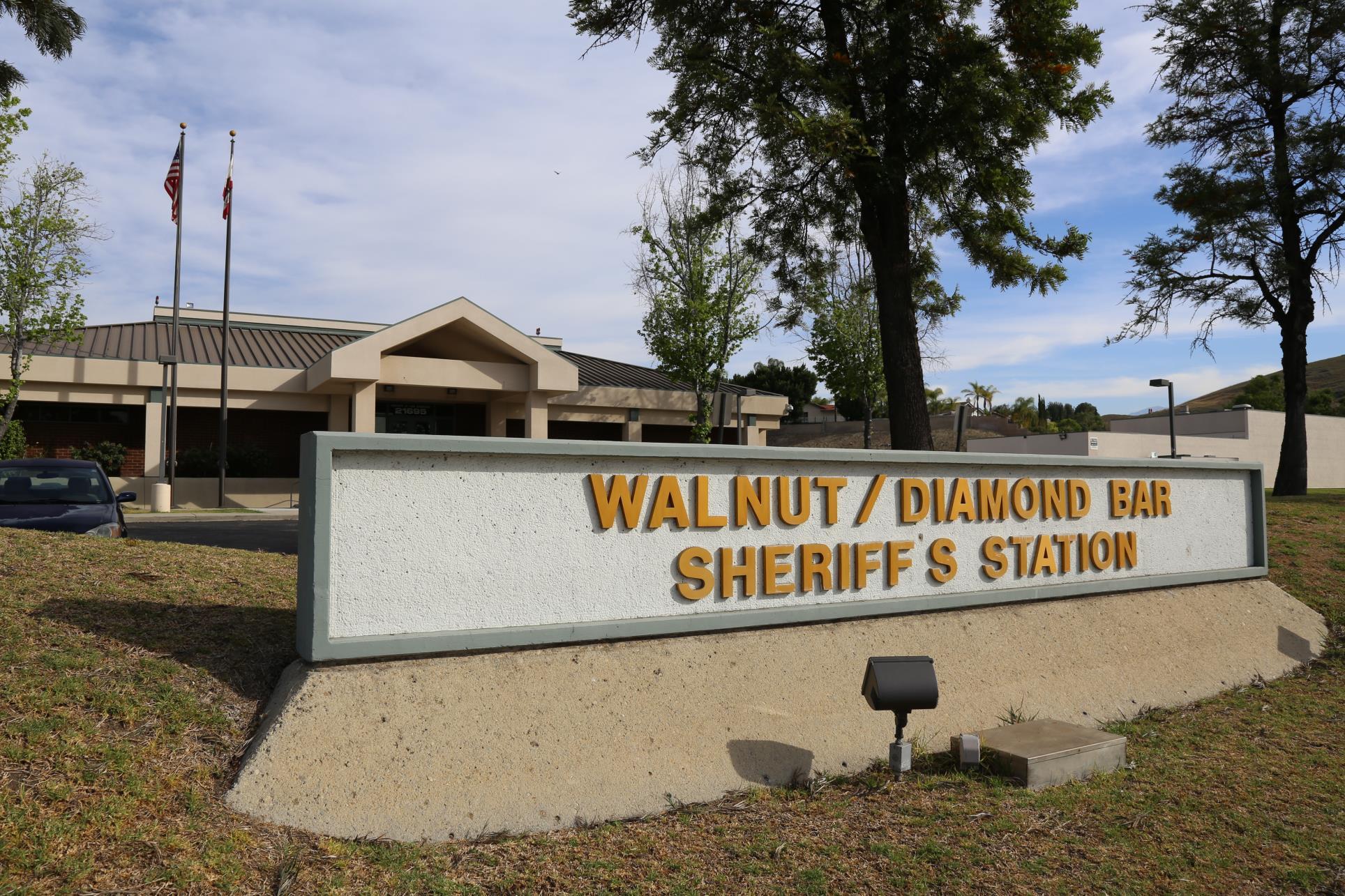 Sheriff's Department | City of Walnut, CA